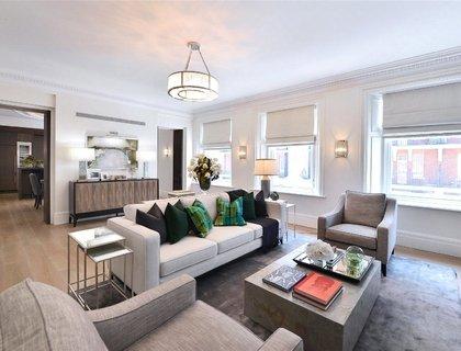3 bedroom Apartment to rent in Duke Street-List361