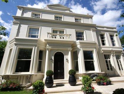6 bedroom House to rent in Warwick Avenue-List19